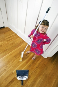 bigstock_Little_Girl_Cleaning_House_14223959