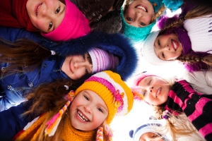 Head lice are year round not seasonal